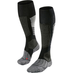 Falke SK1 Skiing Socks Men black-mix
